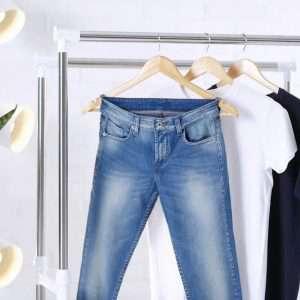 Cách Giặt Quần Jeans, Cách Làm Quần Jeans Không Ra Màu