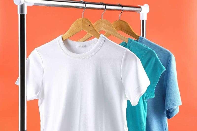 Cách làm mới quần áo đã cũ