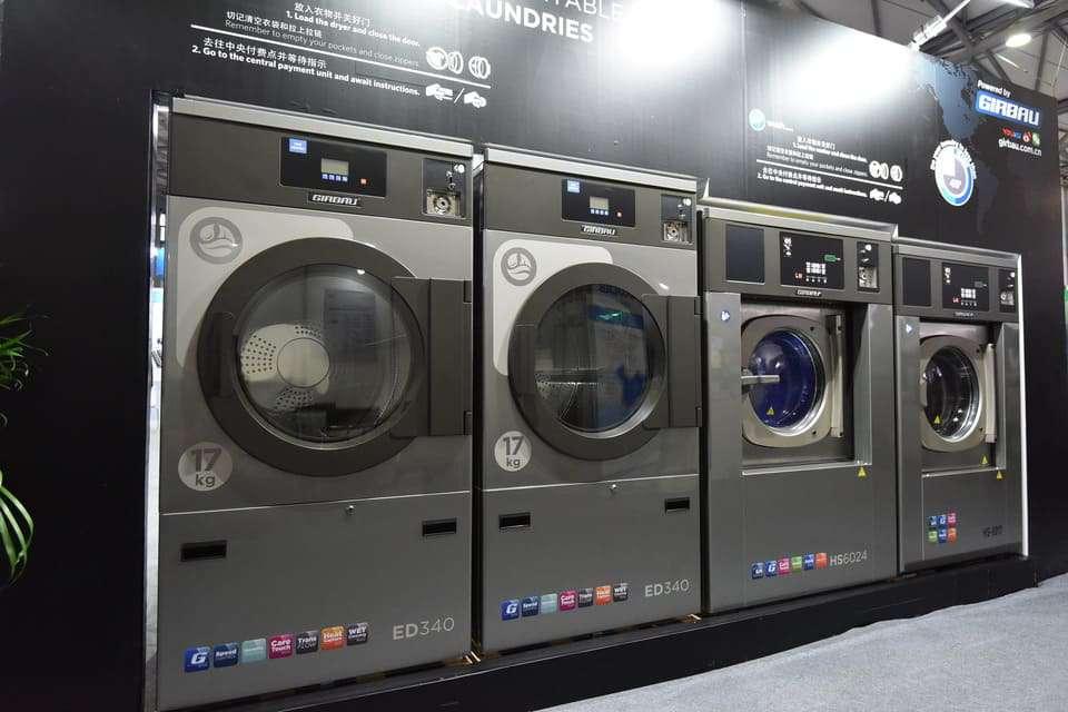 Nhận Đào Tạo Nghề Giặt Là, Tư Vấn Mở Cửa Hàng Giặt Là Tại Hà Nội
