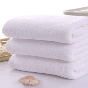 Dịch vụ giặt khăn spa