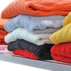 Giặt Đồ Len Cashmere & Len Lông Cừu