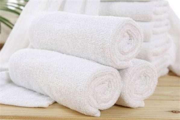 Giặt khăn spa tại hà đông