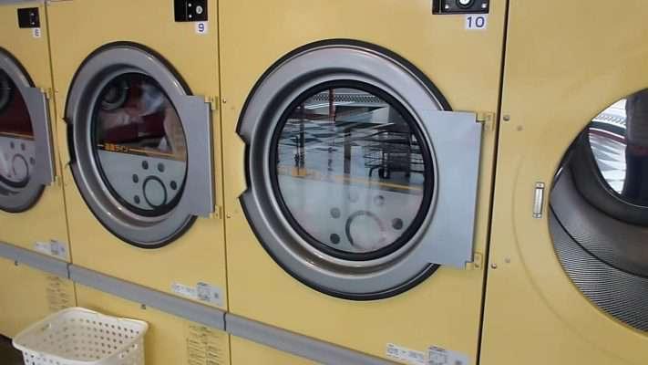 giặt khô là gì