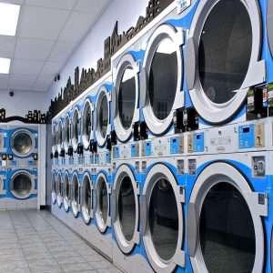 Giặt Là Cho Khách Sạn