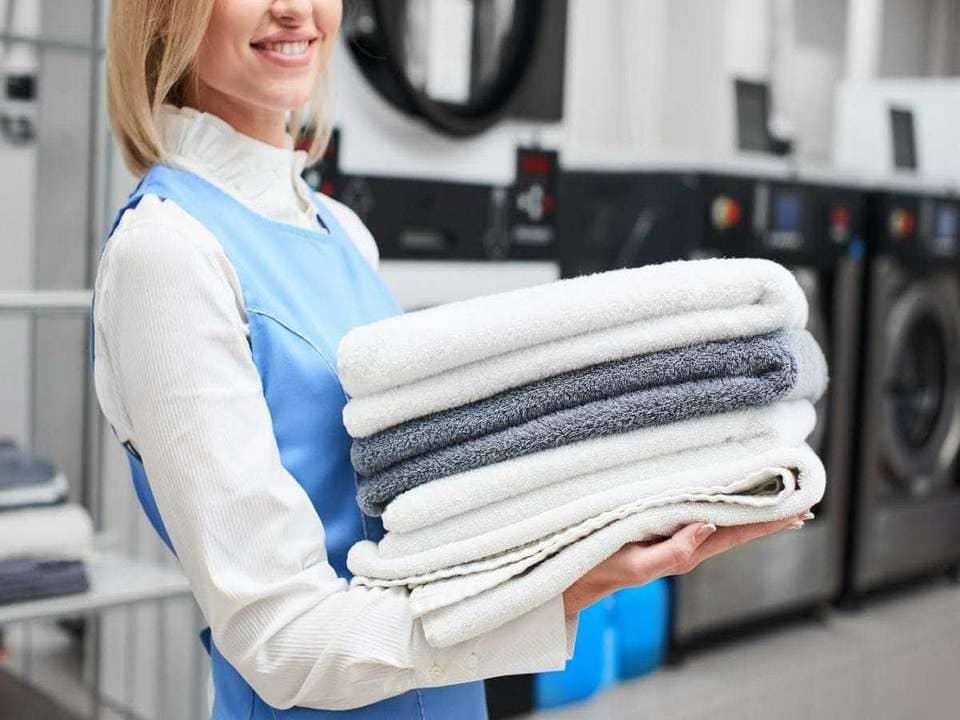 Dịch Vụ Giặt Là Nhà Hàng - Khách Sạn - Spa
