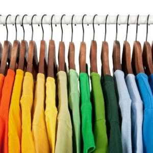Giặt Là Quần Áo Hàng Hiệu