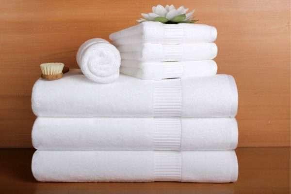 Giặt Là Thẩm Mỹ Viện, Spa & Sauna, Gym