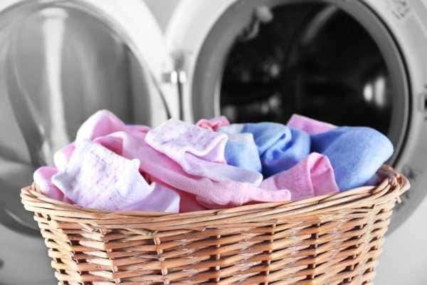 Giặt Uớt Sấy khô, Giặt ký
