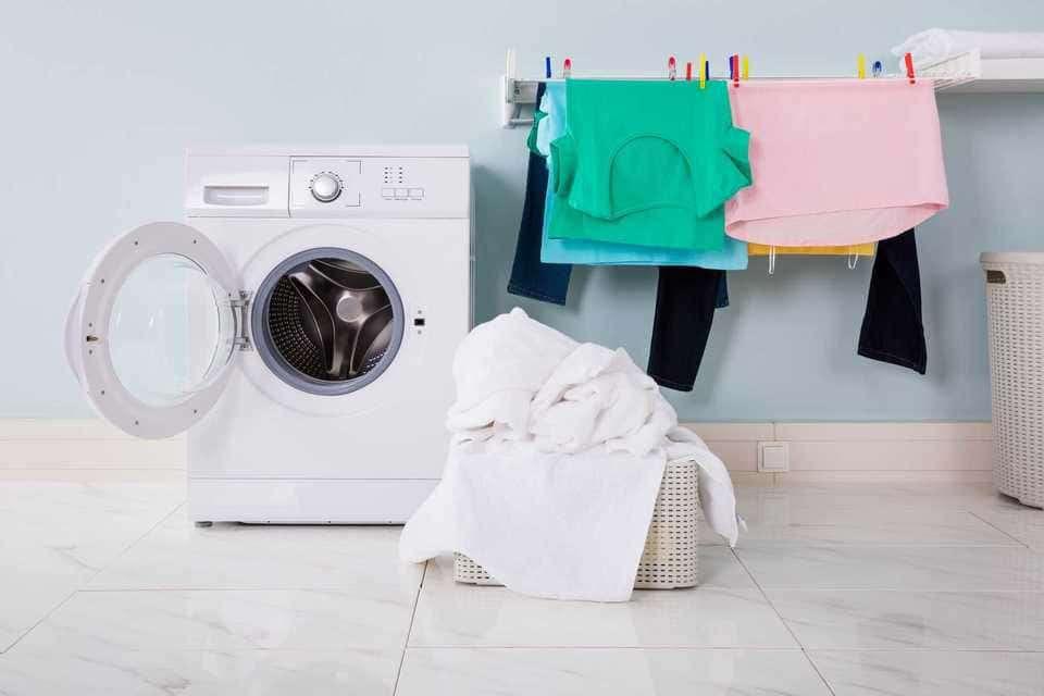 Học Giặt Là