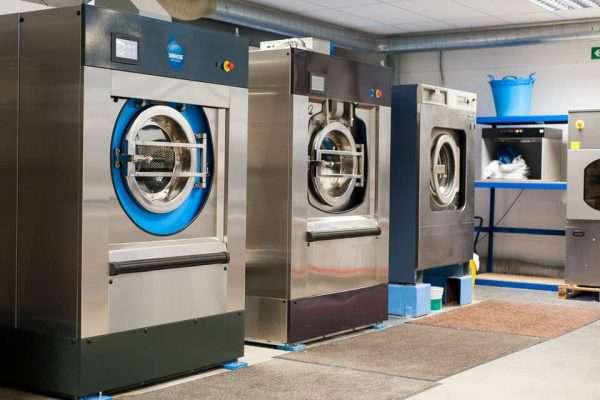 tư vấn mở tiệm giặt là