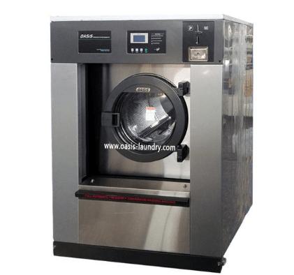 Máy giặt công nghiệp bán chạy nhất Oasis SXT-280FT
