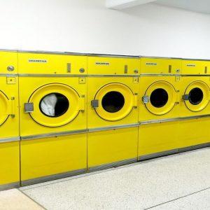 Cơ sở giặt đồ căn hộ chung cư vinhome ocean park