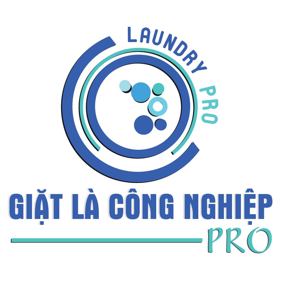 Giặt Là Công Nghiệp Pro